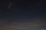 Kometen Neowise und ISS_1