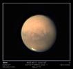 Mars 15.09.2020 um 00:43 UT
