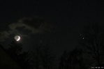 Mond Saturn Jupiter_1